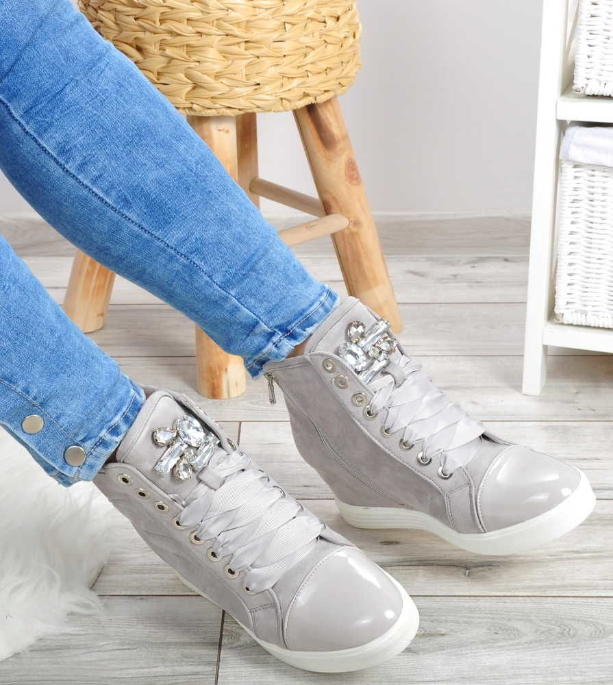 tanie buty damskie